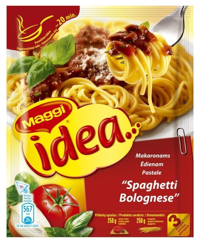 Where To Buy Fast Food Spaghetti