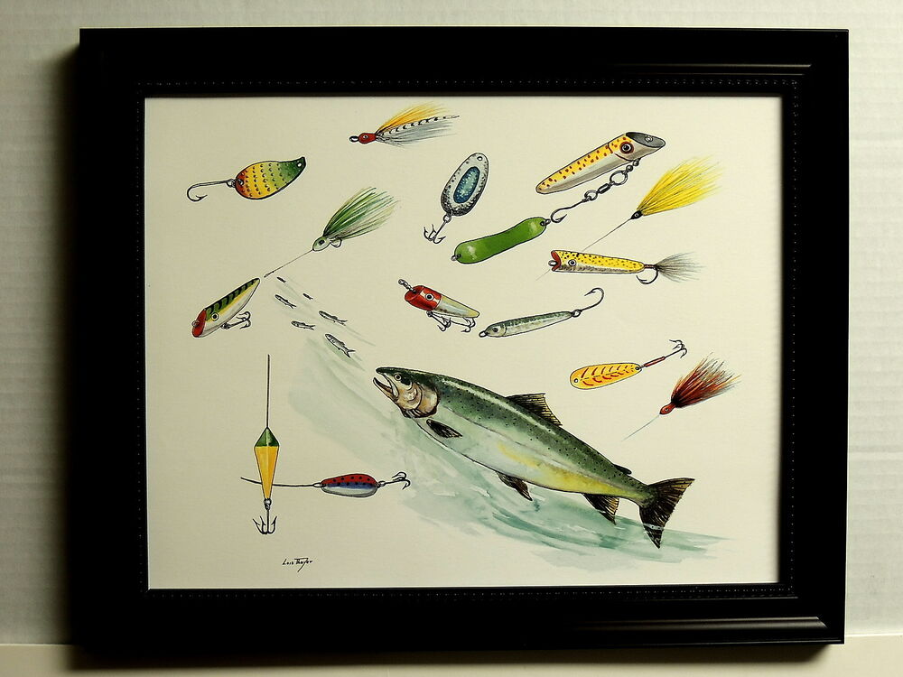 fishing picture fishing lures trout fish gone fishing