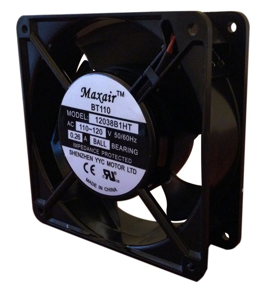 New Control Cooling Fan For Lincoln Impinger Pizza