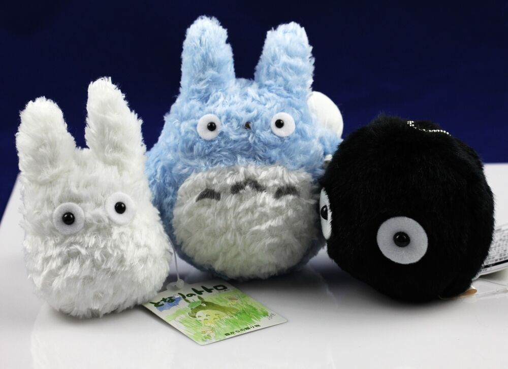 My Neighbor Totoro Blu...