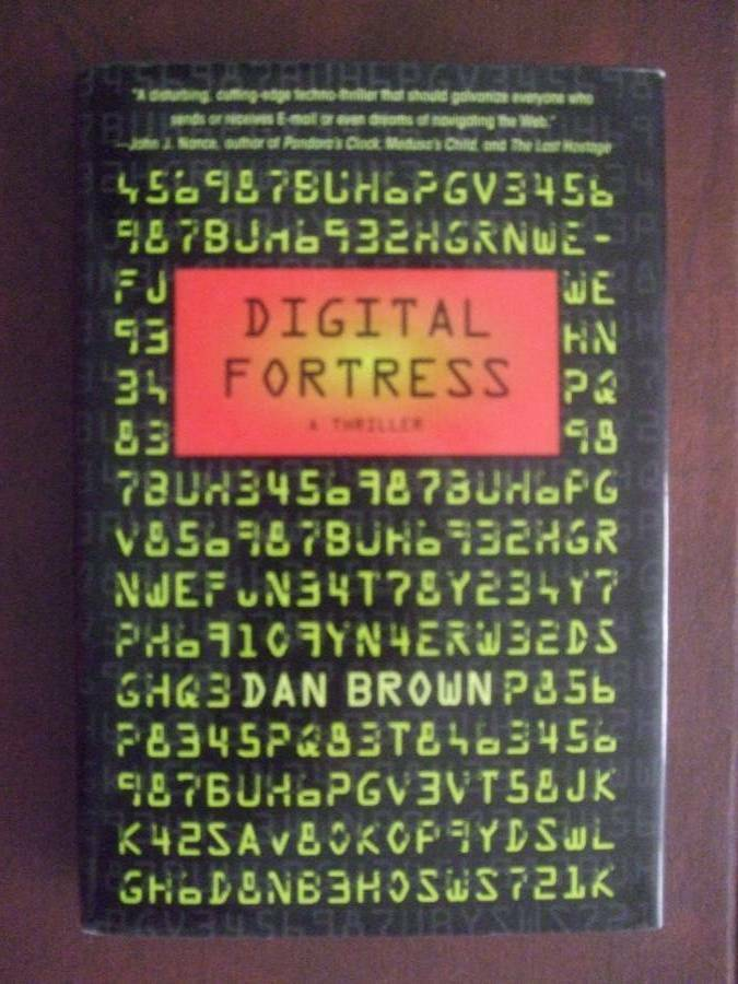 digital fortress Get this from a library digital fortress [dan brown bruce sabath.