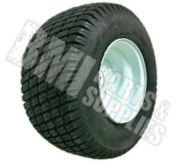 18 Quot X 8 50 8 Turf Tire Amp Rim For Go Kart Lawn Mower Cart