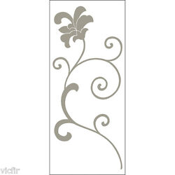 Blue Mountain Wallcoverings Snap1035 Snap Instant Wall Art, Swirly