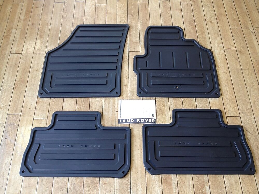 Range rover rubber mats arctic cat 2 cycle oil