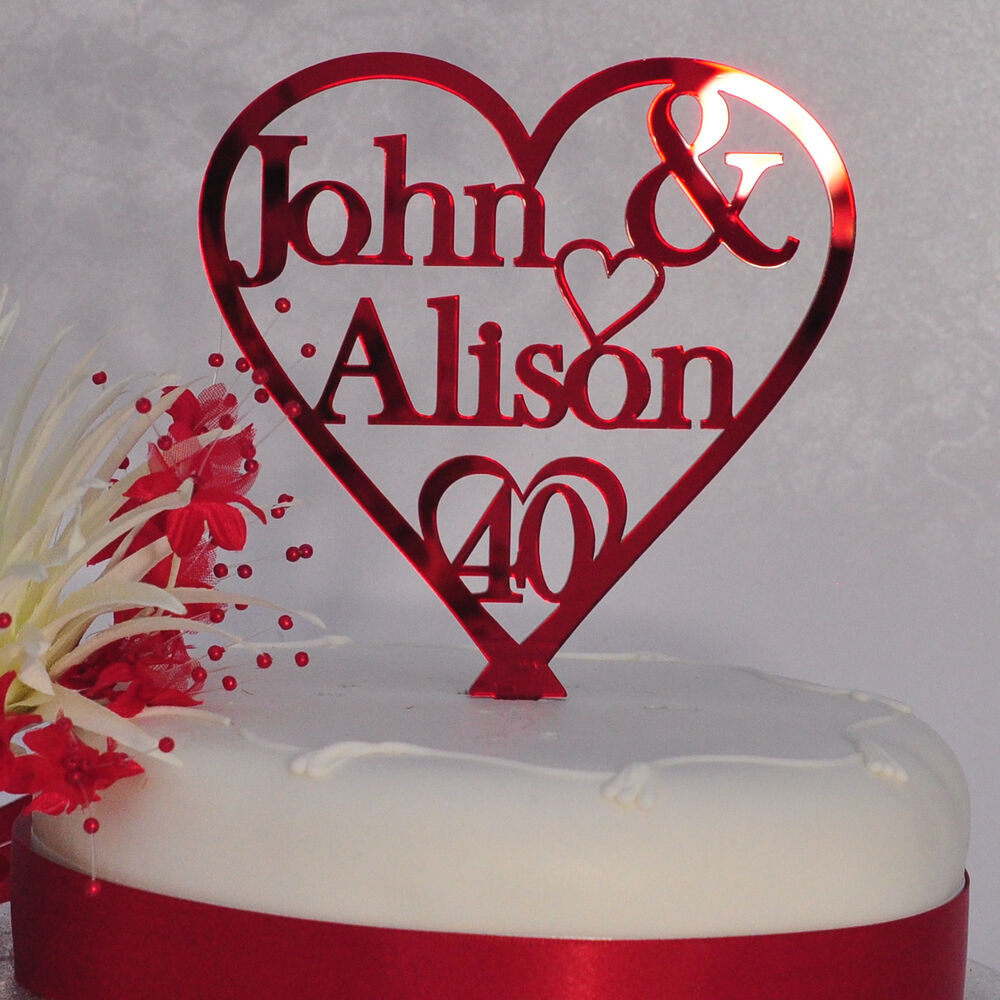 Best Selling Cake Toppers