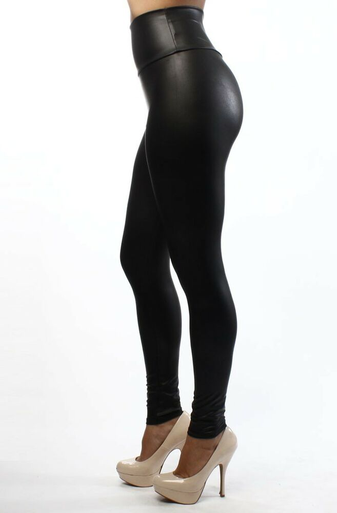 Find leather leggings from a vast selection of Women's Clothing. Get great deals on eBay!
