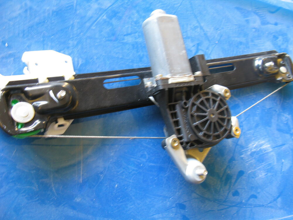 2000 2001 2002 lincoln ls right rear window regulator with for 2002 lincoln ls window regulator