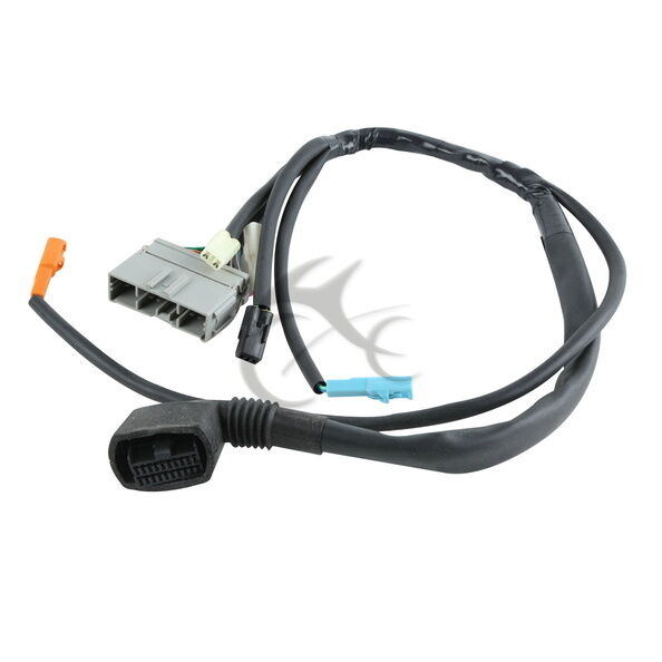 Headlight Gauge Sub Harness Wire Cable For Suzuki Gsxr 600