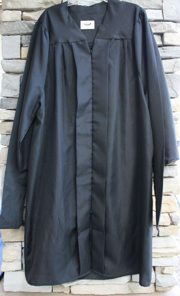 Graduation Gown: Clothing, Shoes & Accessories | eBay