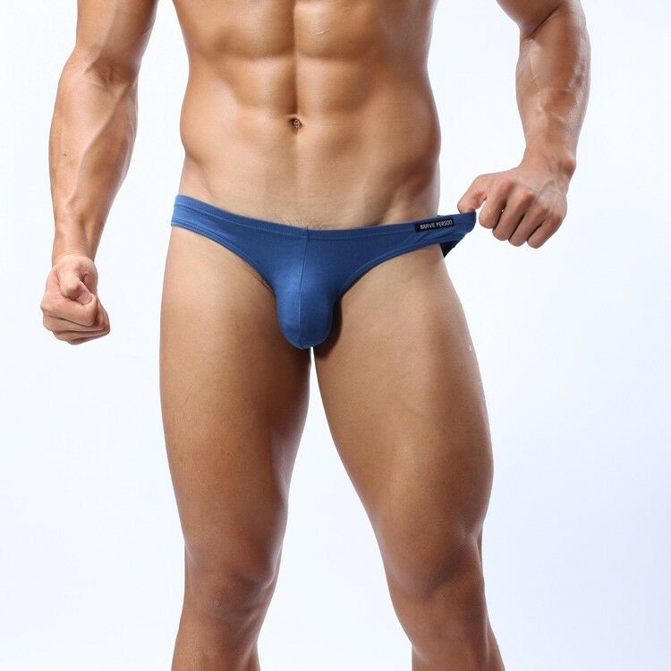 Men's Pouch Underwear Unless you're new to the world or men's fashion underwear, you've probably noticed the huge assortment of pouch underwear available today. Pouches are among the most popular design features in men's designer undergarments, and they are used in many different ways.