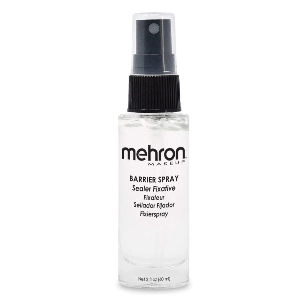 how to make makeup setting spray at home