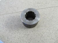 ROTARY CUTTER BLADE PAN HUB, 12 SPLINED WELD IN HUB FOR MOST STUMP JUMPERS