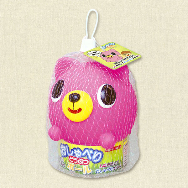 Oshaberi Doubutsu Squeaking Squishy Press Animal Ball Toy Cute Charm (Cat) eBay