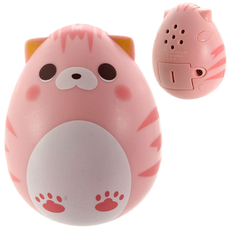 Cat Meow Meow Toy