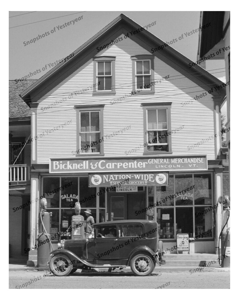 old general store front - photo #29