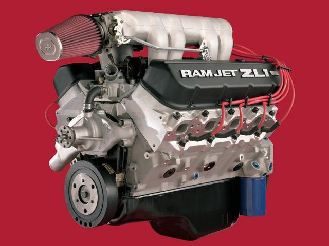 Ebay Motors Fees >> Ram Jet ZL1 - LIMITED EDITION FUEL INJECTED ZL1 454 --- #145 of only 200 made! | eBay