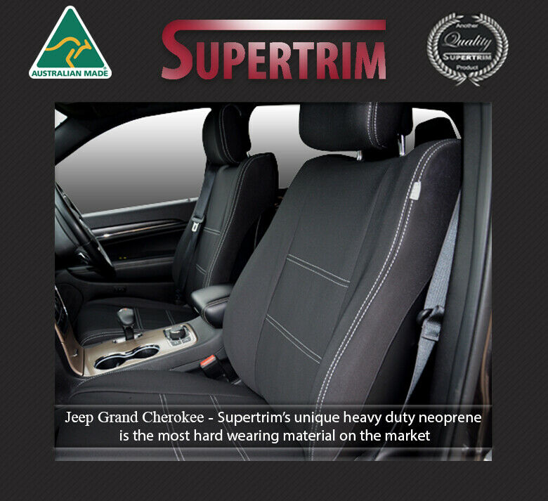 CUSTOM MADE JEEP (GRAND) CHEROKEE FRONT Waterproof Car ...