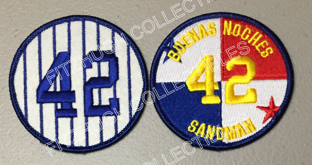 Tracking down a Mariano Rivera retirement patch hat