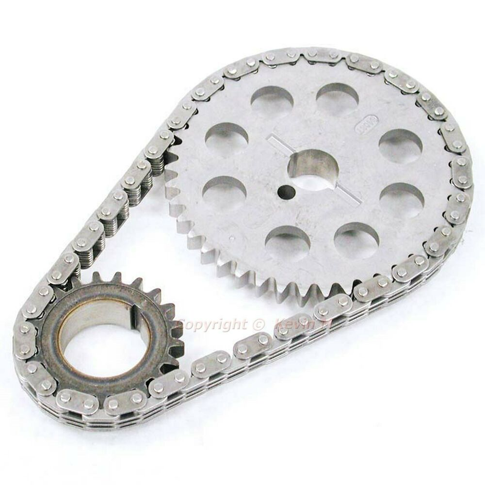 New Timing Set Ford 289 302 351W 1968-72 Windsor Small