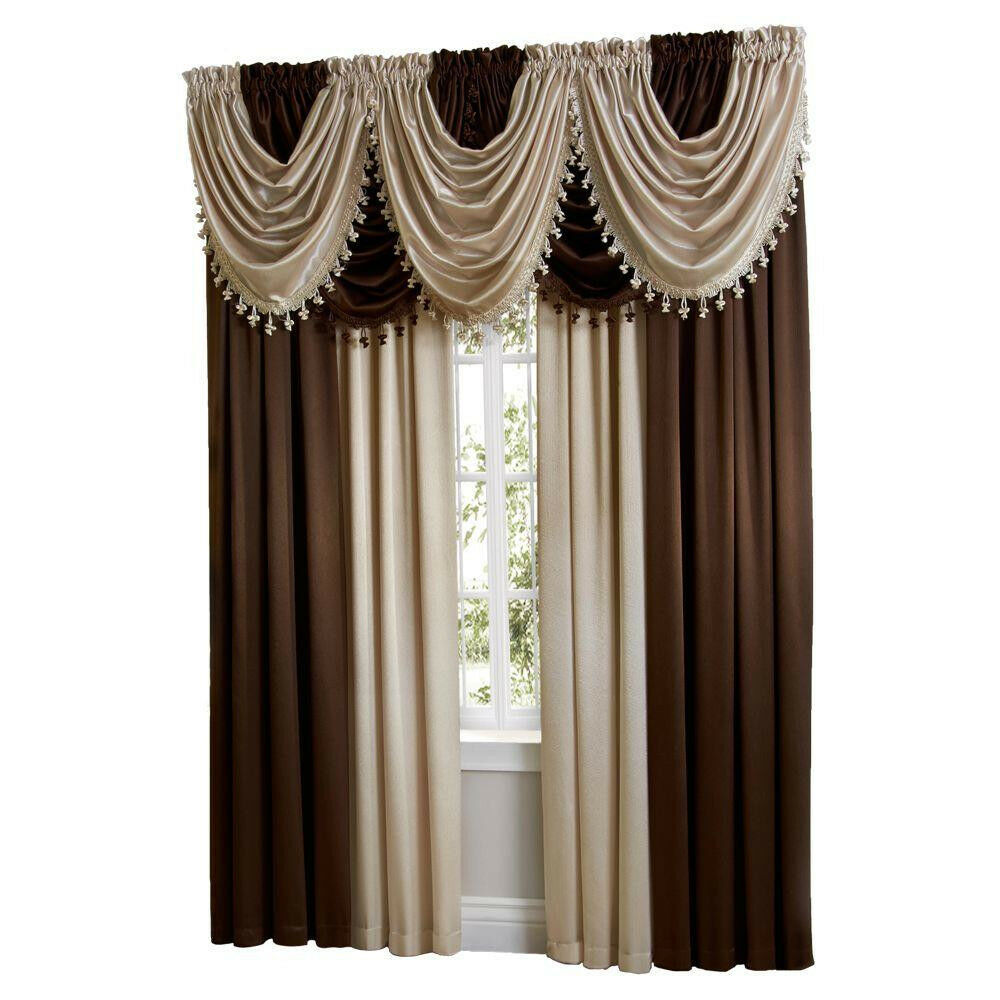 Hyatt solid high end custom fit window treatments for High end curtains and window treatments