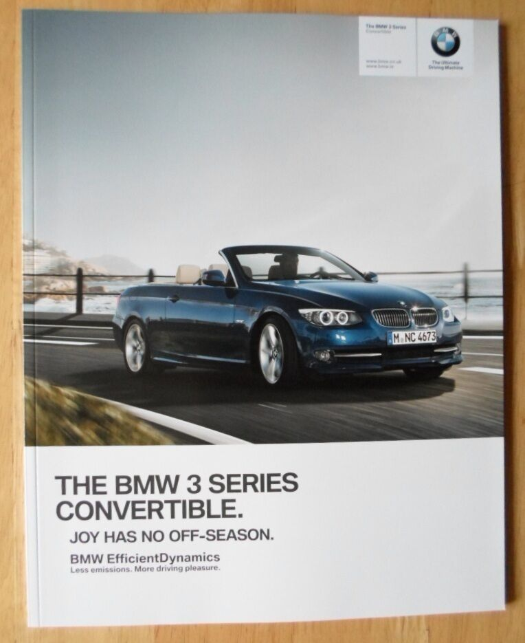 marketing strategy for bmw 3 series The most famous and long running is the bmw 3 series since 1975 when it was  first launched accounting for around 30% of the bmw brand's annual total.
