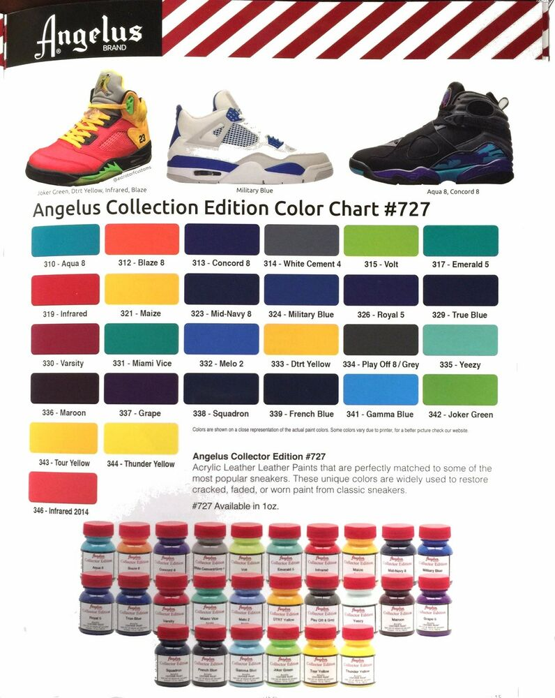 Where To Buy Angelus Paint For Shoes