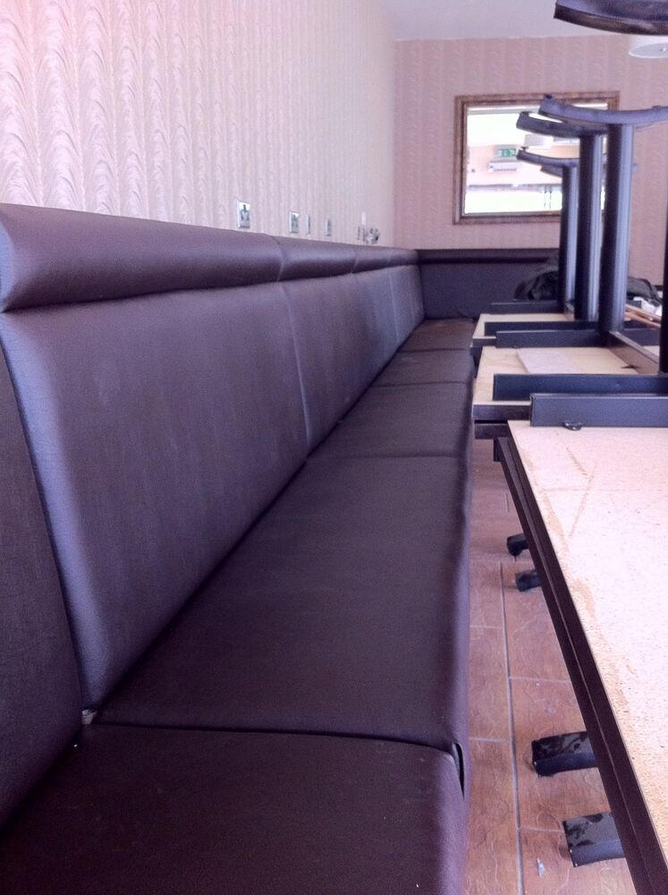 Bar Bench Seating ~ Restaurant bench booth seating pubs hotels bar