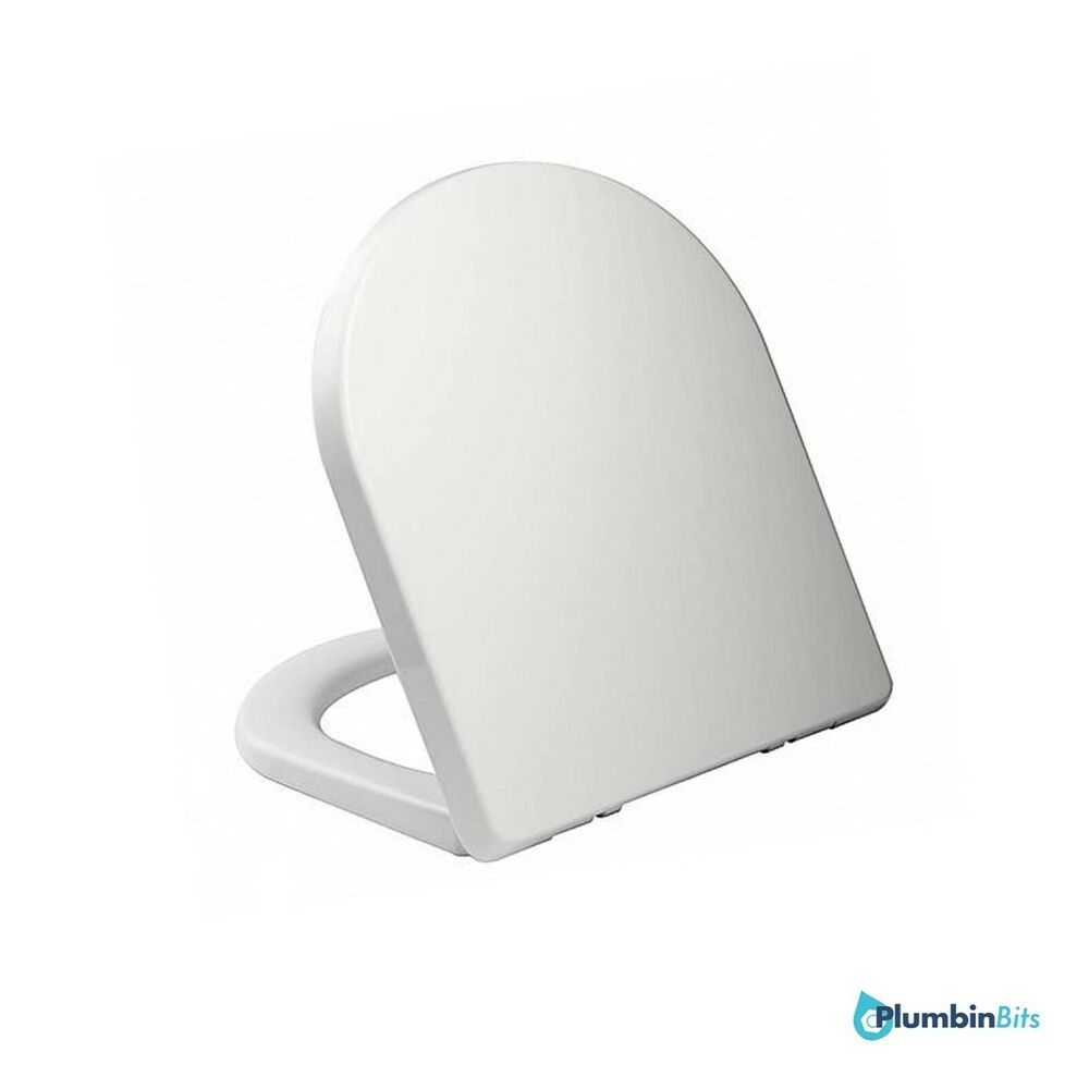 roca new style nexo soft close toilet seat cover cw soft