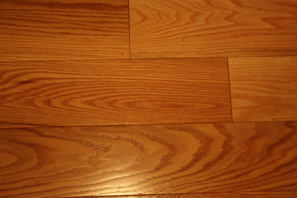 Bellawood 3 4 x 5 rustic red oak prefinished solid for Rustic red oak flooring