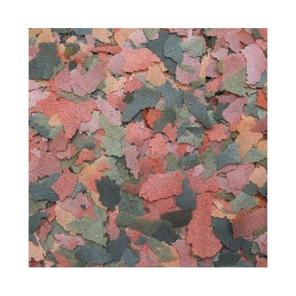 Quality complete marine flake flakes fish food for for Saltwater fish food