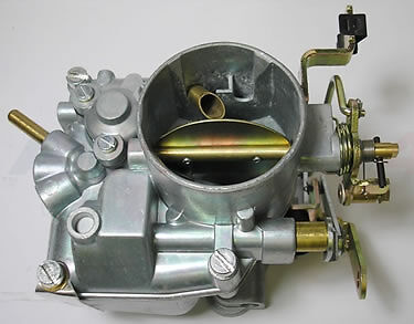 LAND ROVER SERIES 2A & 3 - ZENITH COPY CARBURETTOR – 2.25 ...