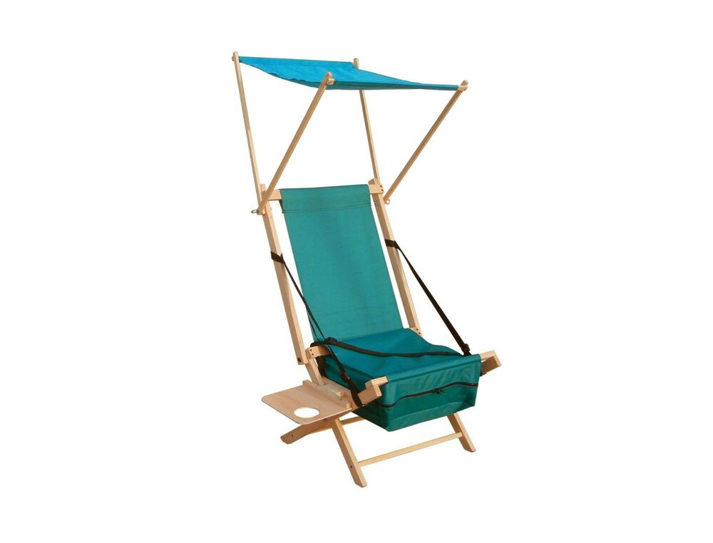 Beach Chair Hiking Fishing Hunting Picnic Camping