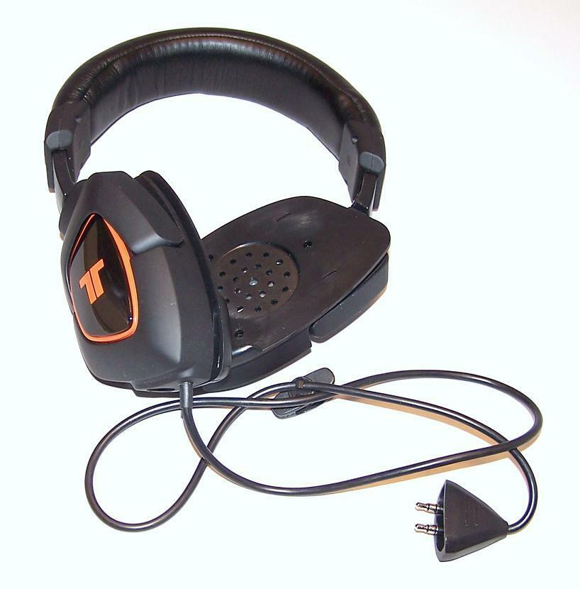tritton ax180 gaming headset triton headphones ax 180 only. Black Bedroom Furniture Sets. Home Design Ideas