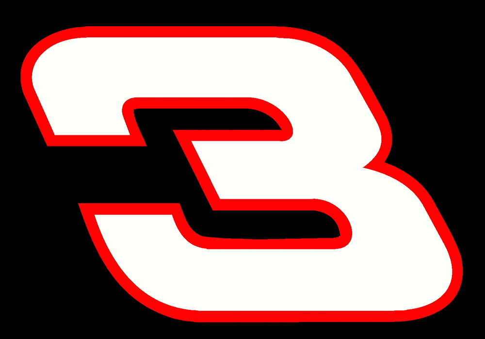 What Was Dale Earnhardt Sr S Car Number