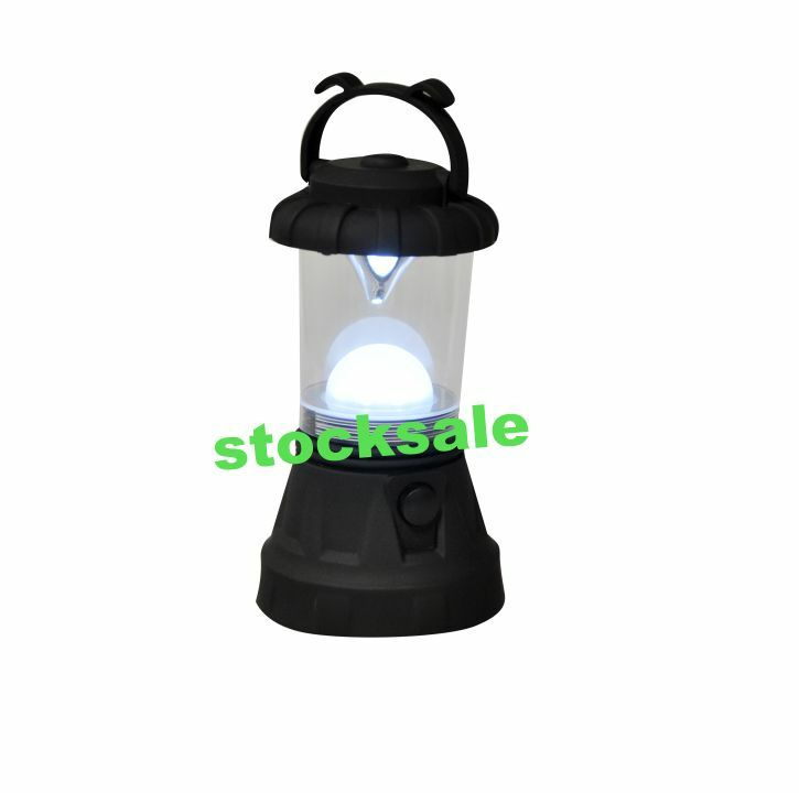 led light torch lantern battery operated camping tent travel mini light ebay. Black Bedroom Furniture Sets. Home Design Ideas