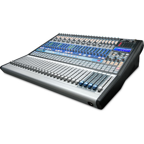 new presonus studiolive 32 4 2ai 32 channel digital mixer studio live ebay. Black Bedroom Furniture Sets. Home Design Ideas