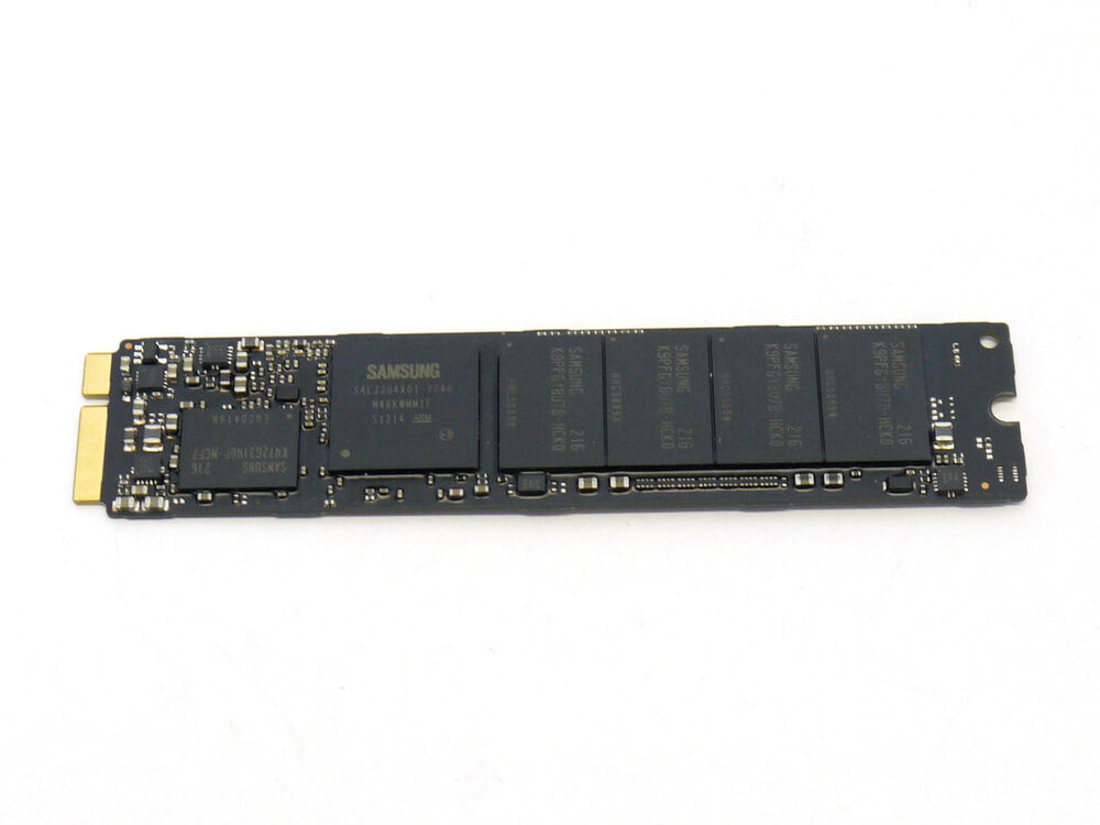 256GB SSD Internal Solid State Drive for MacBook Air 11