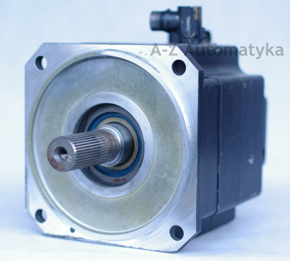 Kuka robot ac servomotor 1fk6100 8af91 1zz9 z s09 for Used electric motor shop equipment for sale