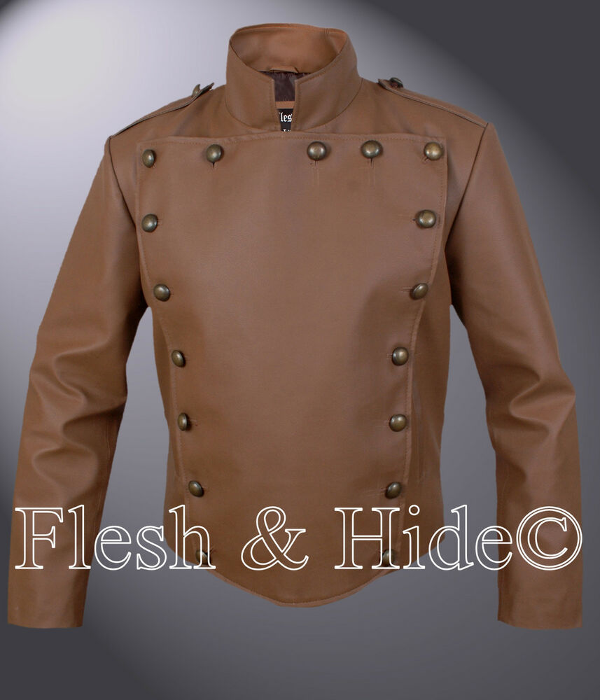 The Rocketeer Jacket in Tan Brown other colors available ...