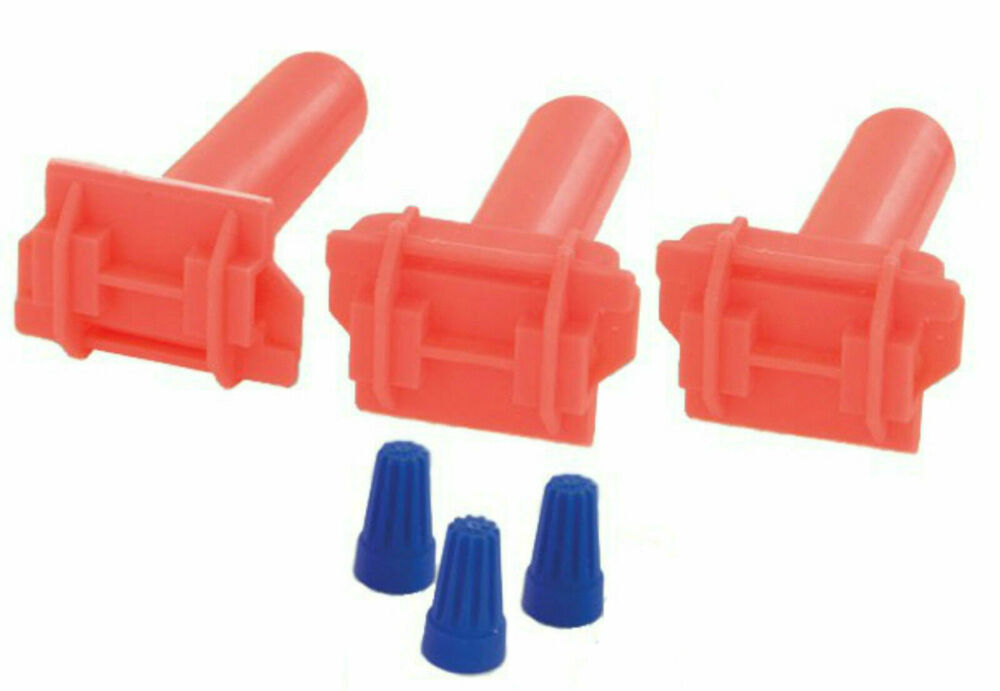 Direct Burial Waterproof Splices For Dog Fence Boundary