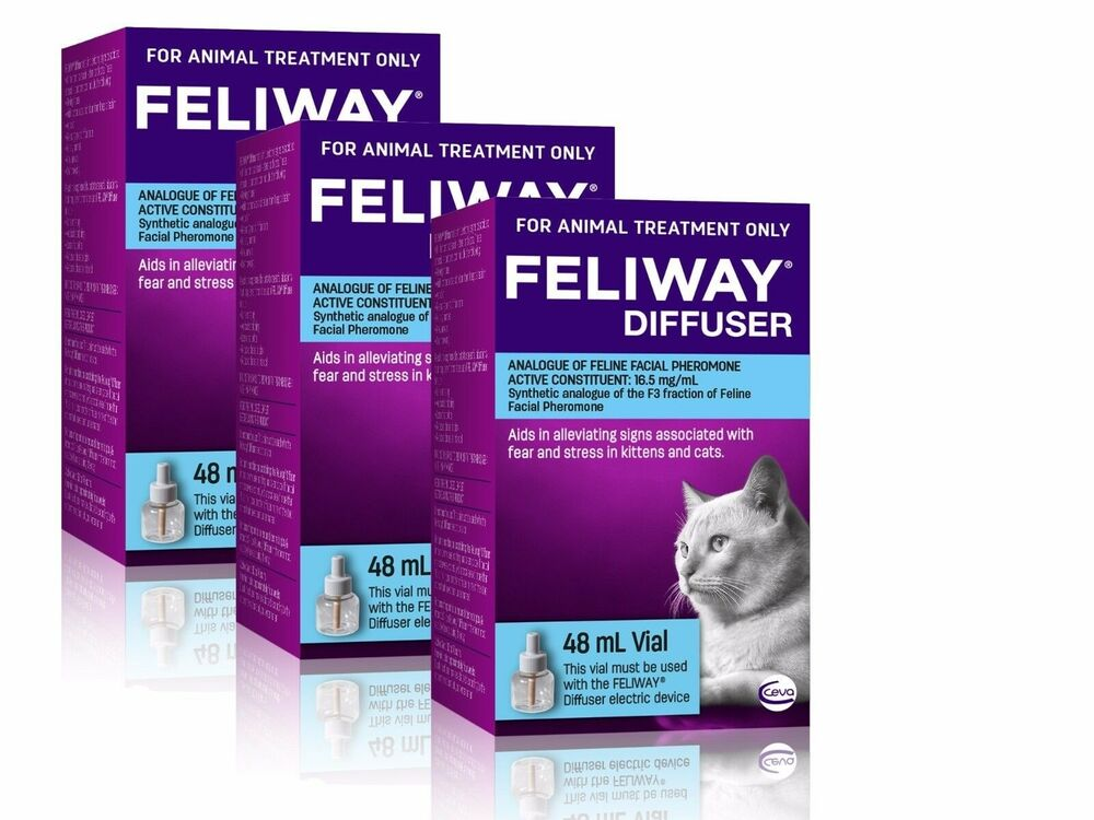 pack com relaxants comforter supplies feliway dp urine helps controlling pet scratching marking zone amazon in refills diffuser comfort and