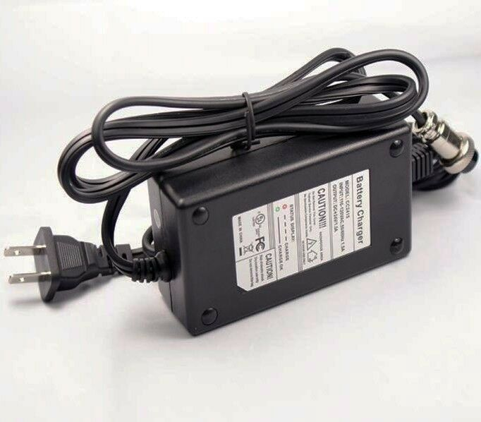 24v scooter battery charger for razor go kart razor x treme x 250 x 50 300 36w ebay. Black Bedroom Furniture Sets. Home Design Ideas