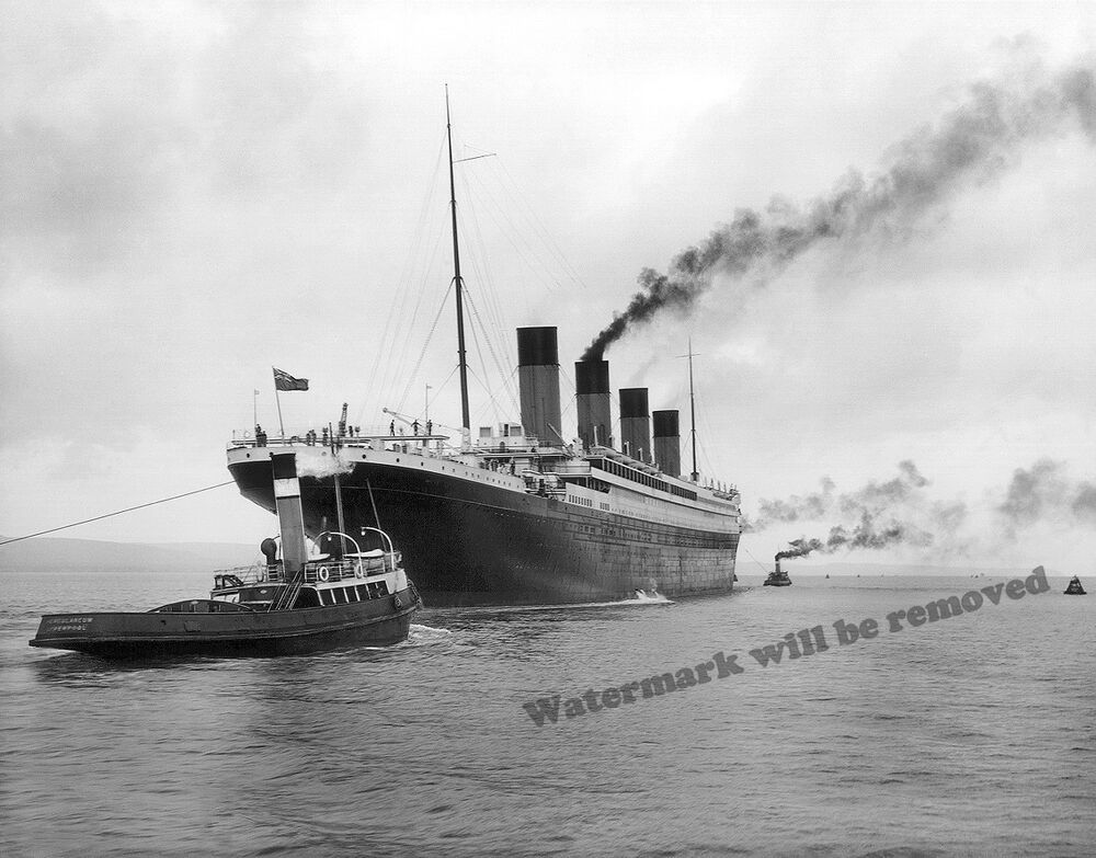 titanic ship images free - photo #17