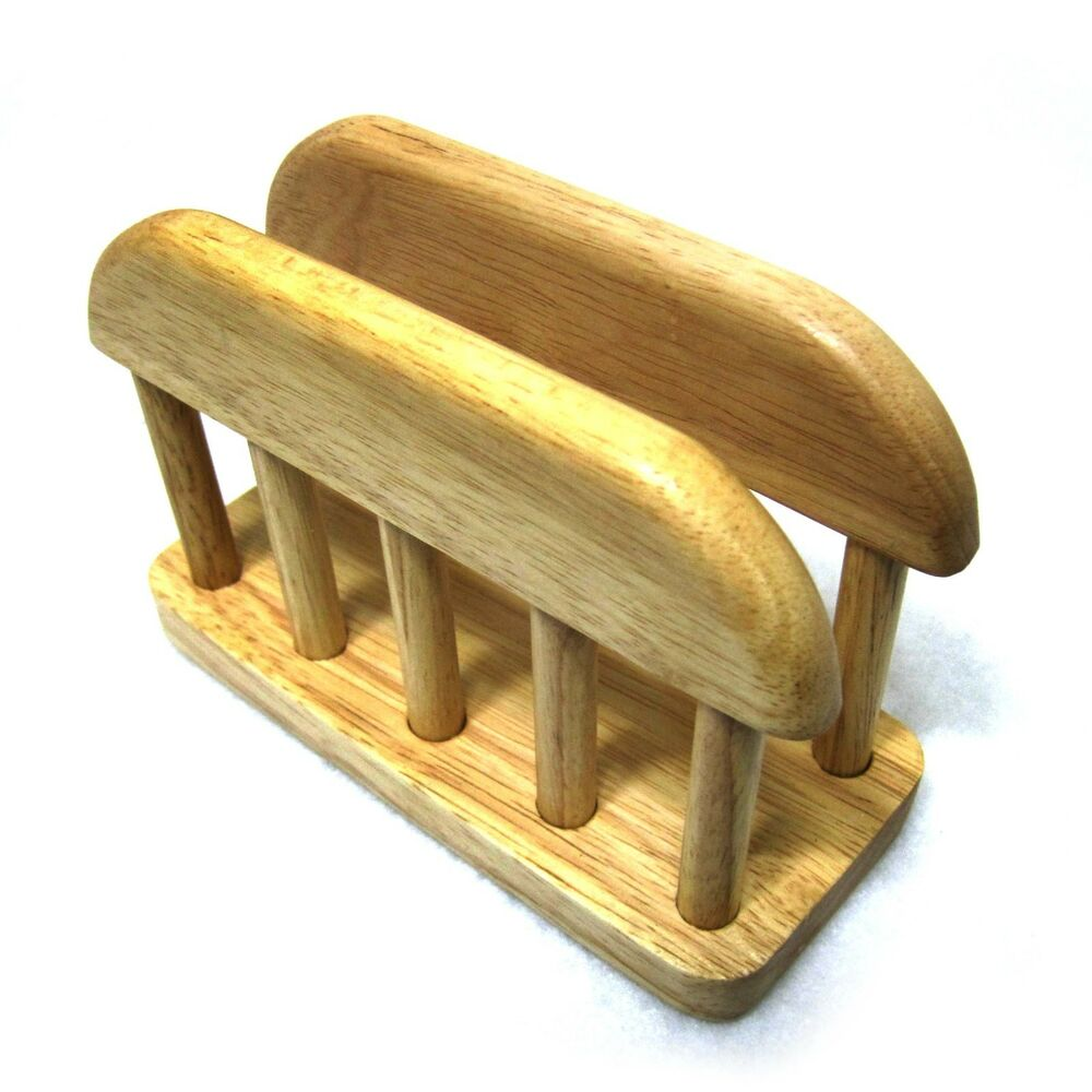 New Rubber Tree Wood Cutting Board Holder Chopping Board