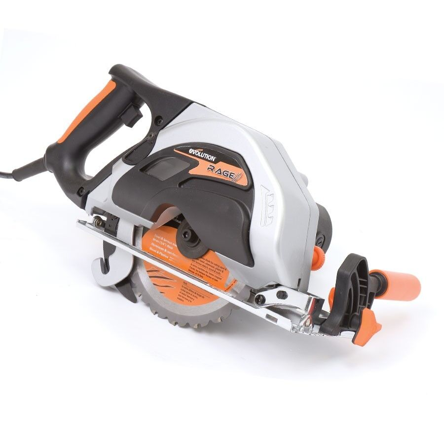 metal cutting saw rage1 7 1 4 quot multipurpose metal cutting circular saw steel 10719