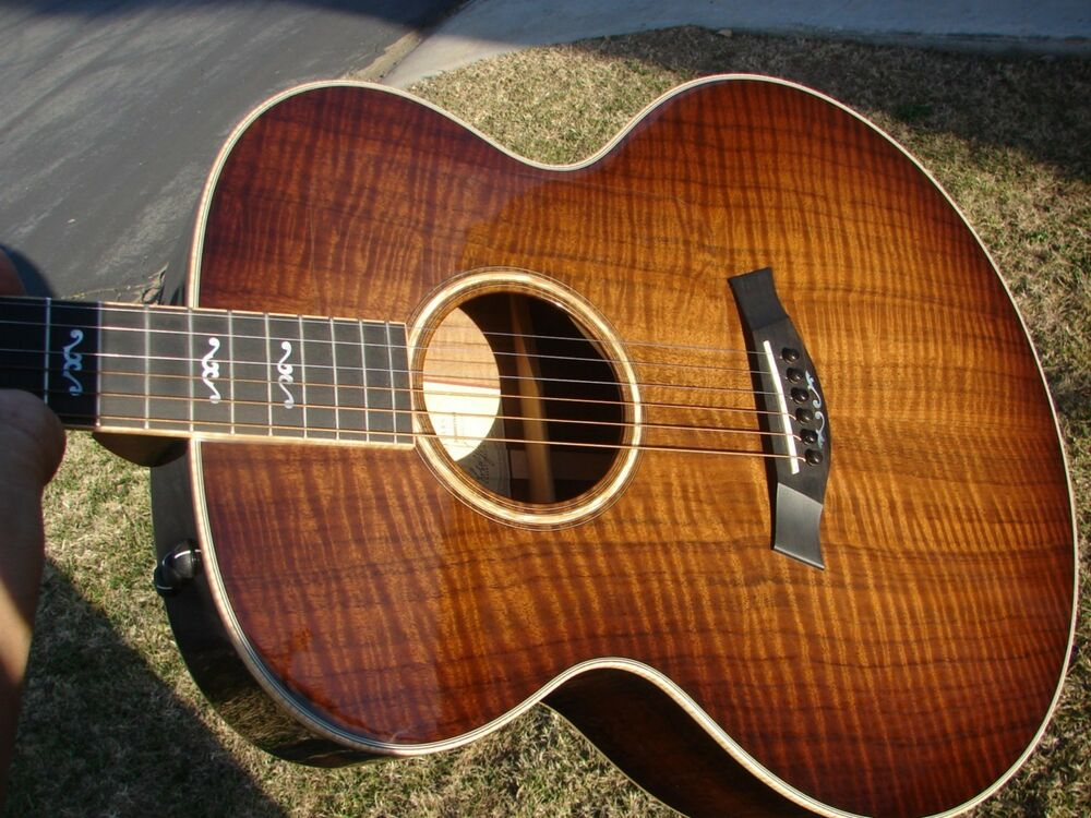 Dating taylor usa guitar
