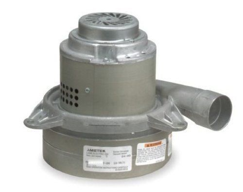 New Genuine Ametek Lamb Central Vacuum Motor 116119