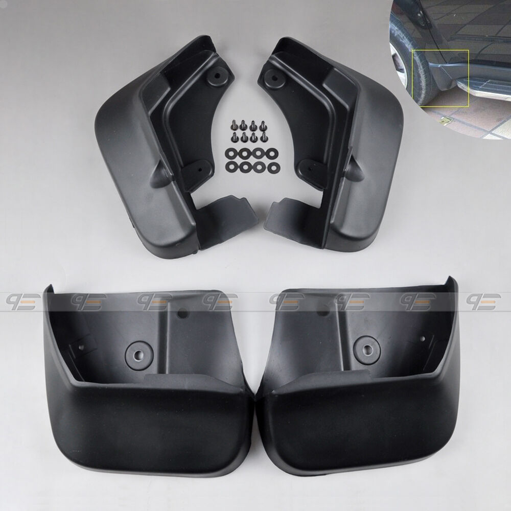 For Subaru Forester 2008 2009 2010 2013 Mud Flap Flaps