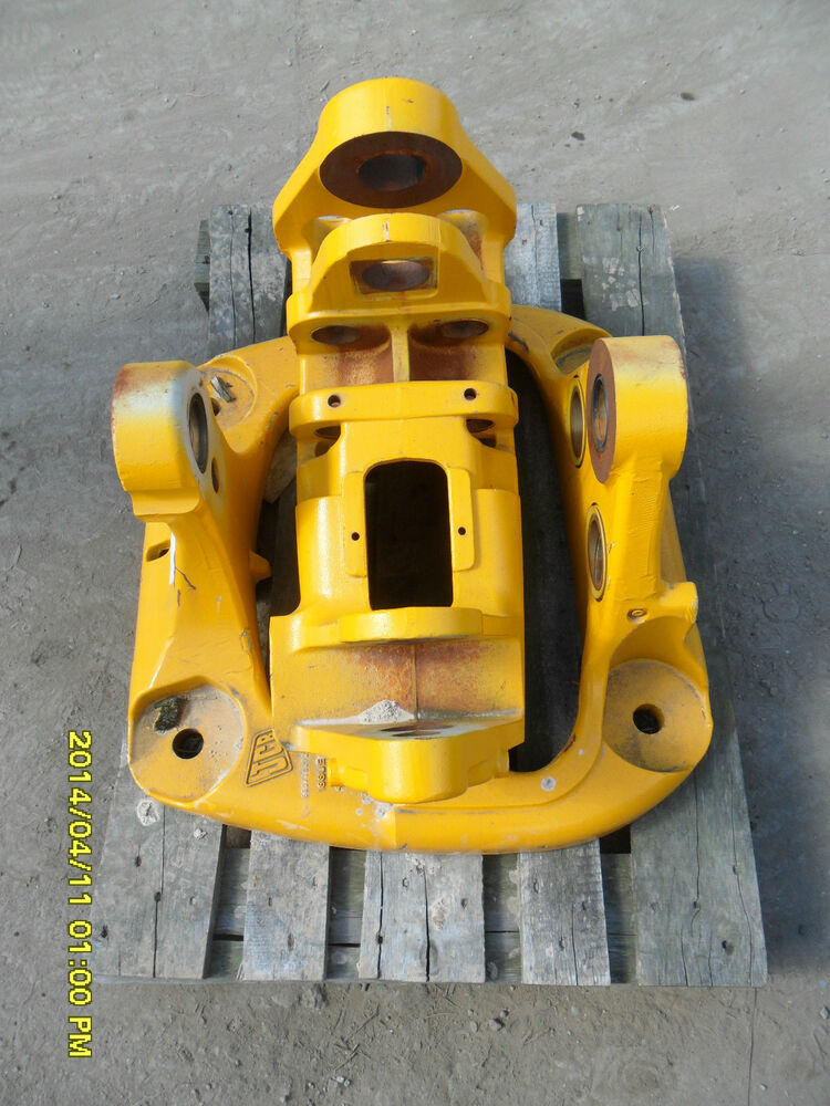 Jcb King Post Carriage Ebay
