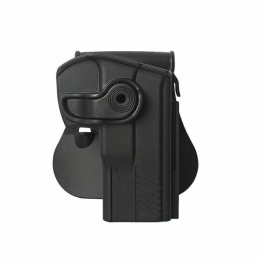 Fobus Holster Glock 17 22 31 S&W M&P 9mm .40 Cal Right ...